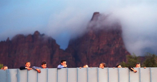 Q&A: Deadly flash floods occurred in polygamous outpost