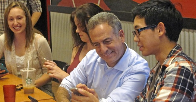 Johnson, Feingold seek to redefine themselves in rematch
