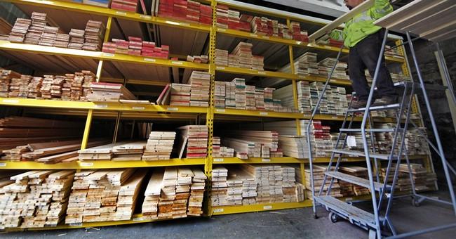 US stockpiles up slight 0.1 percent in July