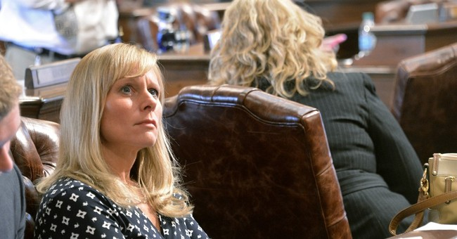 Ex-Michigan lawmakers embroiled in sex scandal to run again