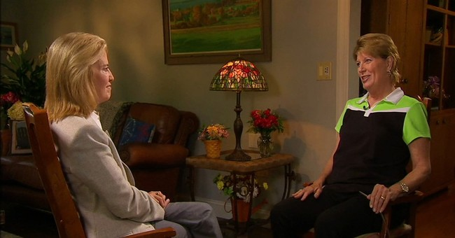 On-air shooting survivor makes 1st public comments