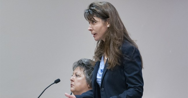 New Mexico lawmakers OK funds for impeachment investigation