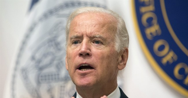 In California, Biden aims to build resolve for climate pact
