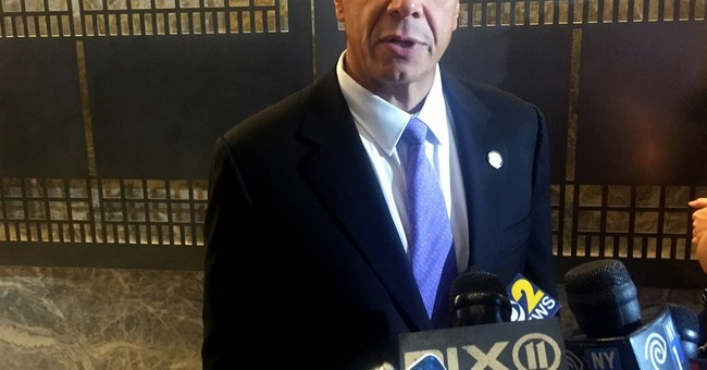 Cuomo, Christie ask Obama for 'fair' plan for Hudson tunnel