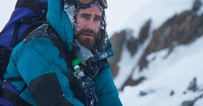 Review: 'Everest,' a harrowing spectacle that lacks emotion