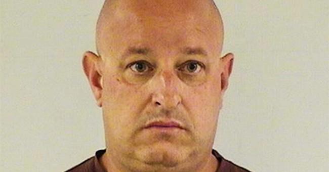 Ex-cop accused of threats released on bond