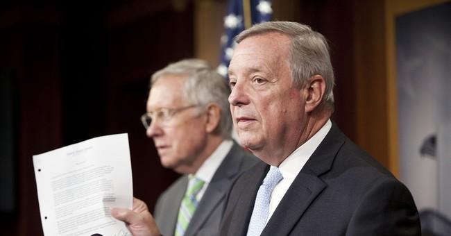 Senate Dems block vote to disapprove of Iran deal