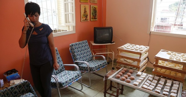 As pope set to visit, Church has boosted social work in Cuba