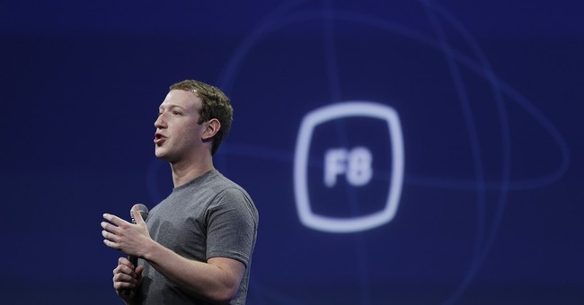 Facebook ready to test button that goes beyond 'like'