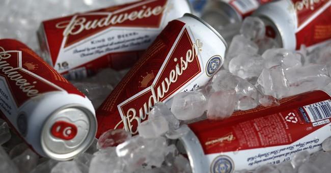 King of Beers: Makers of Budweiser, Miller eye global merger