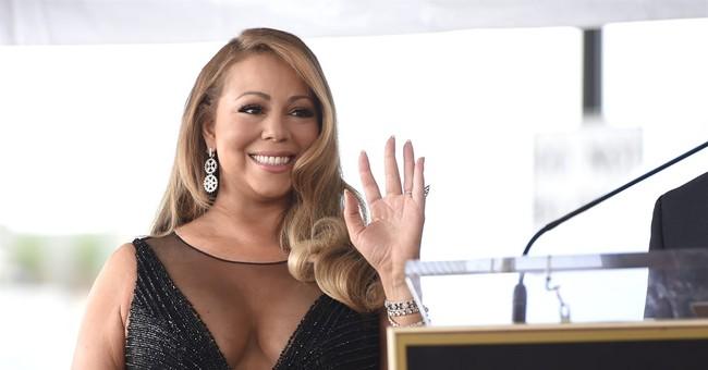 Mariah Carey to direct holiday film in Cincinnati