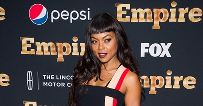 Taraji's Time: Cookie is ready to take a bite out of Emmys