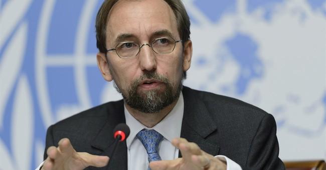 UN rights chief seeks int'l role in probe of Sri Lanka war