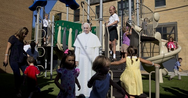 Popular Pope Francis has revived, ruffled US Catholic church