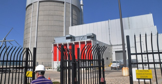Palisades nuclear plant shuts down after equipment failure