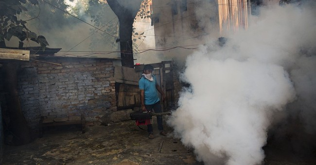 Indian hospitals warned not to turn away dengue patients