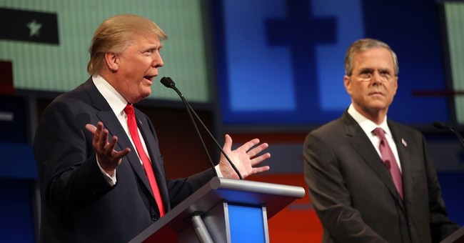 In GOP debate, look for jabs at Trump, pitches to women