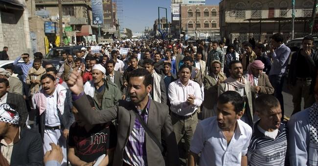 US drone strikes resume in Yemen despite turmoil