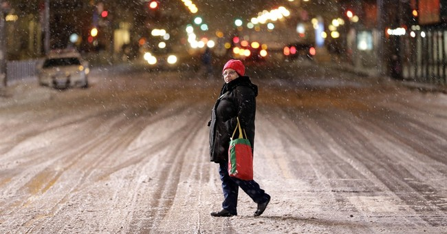 The latest on the Northeast snowstorm