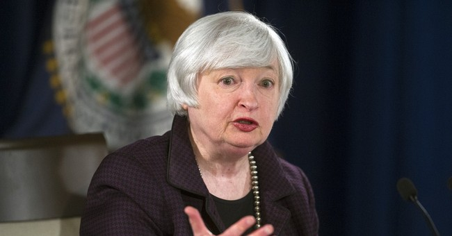 Low inflation likely to keep Fed 'patient' about a rate hike
