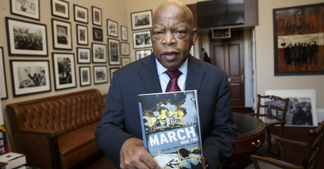 'March: Book Two' shows all sides of civil rights movement