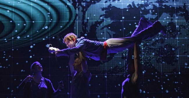 Broadway's 'Curious Incident of the Dog' recoups capital