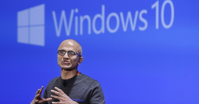 Microsoft earnings report doesn't excite market