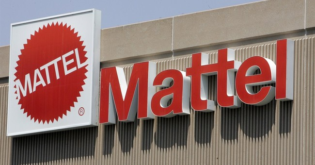 Mattel CEO resigns, toy maker results miss expectations
