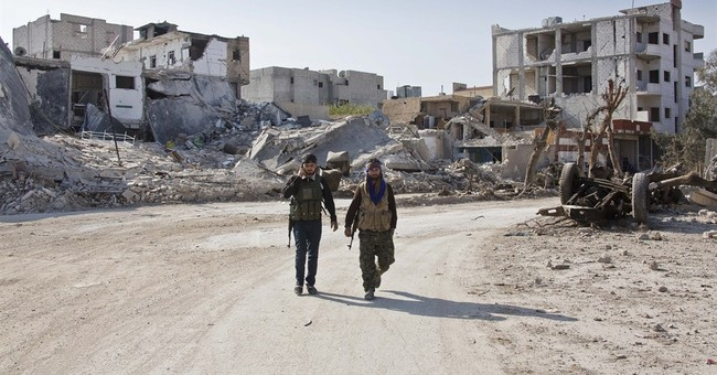 US sees Kobani as key win, but Mosul may require new tactics