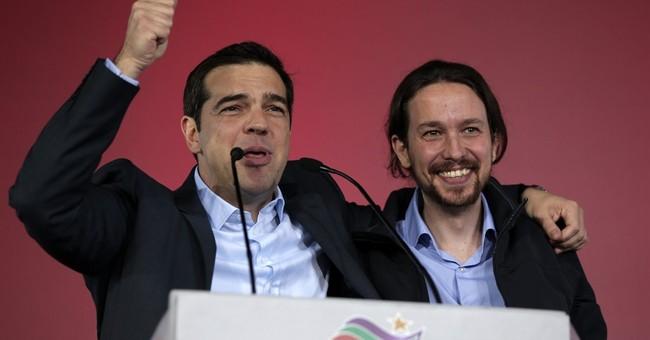 Greek vote shows growing European backlash against austerity