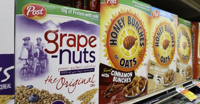 Post Holdings to pay $1.15B for Malt-O-Meal cereal maker