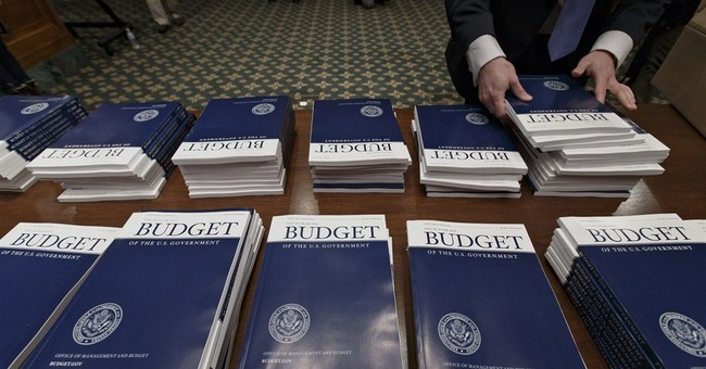 CBO: Deficit to shrink to lowest level of Obama presidency