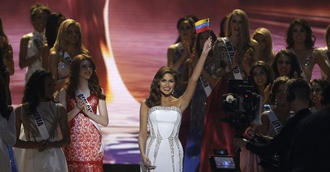 Colombians celebrate Miss Universe title