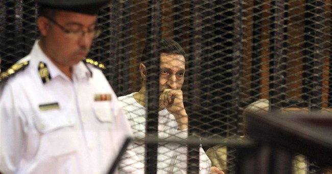 Egypt: Release of Mubarak's sons caps weekend of violence