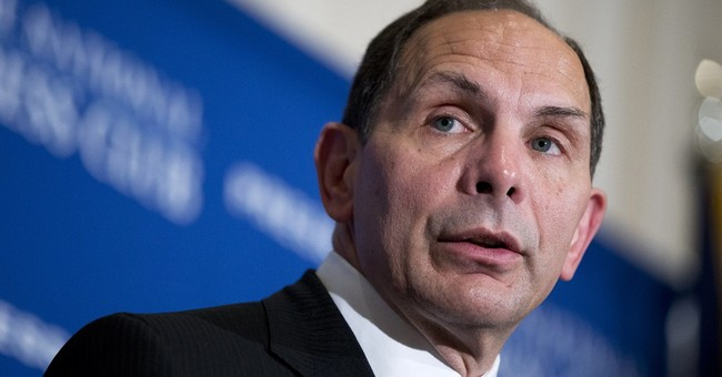 VA to create unified framework with 5 service regions