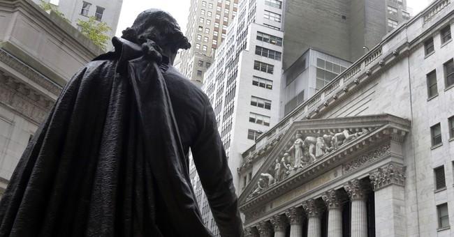 US stocks waver between smalls gain and losses