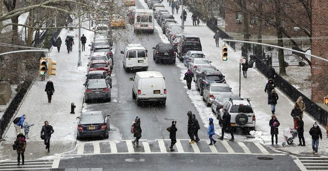 New York City-area roads, subways to close at 11 p.m.