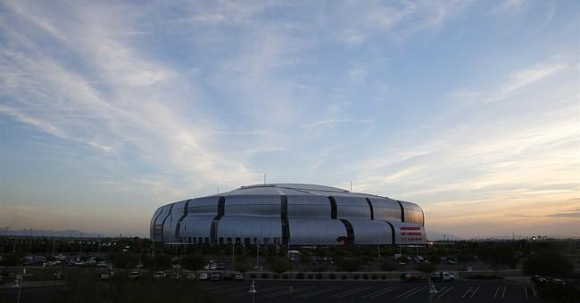Super Bowl host city still reeling over sports deals