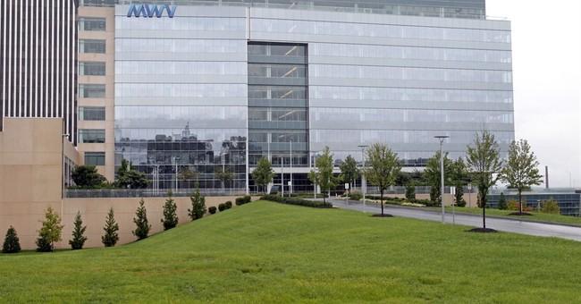 MeadWestvaco, Rock-Tenn join to form $16B packaging behemoth