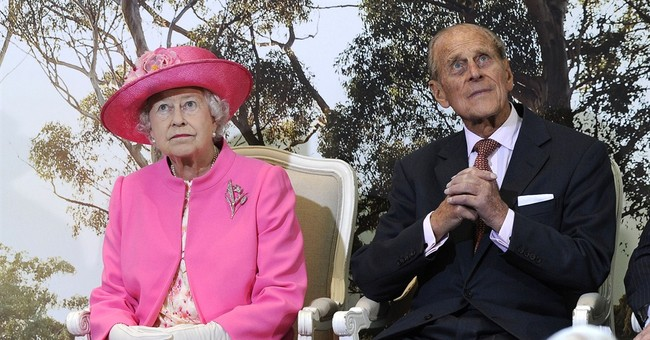 Australia's knighting of Prince Philip prompts puzzlement