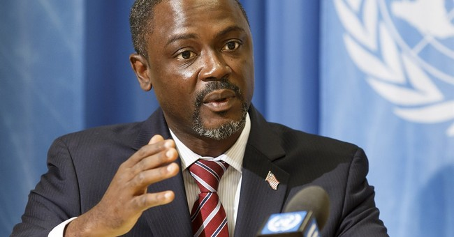 Liberia: Only 5 people being treated for Ebola in country