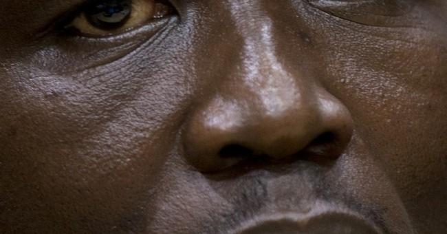 Commander in Joseph Kony's feared militia appears in court