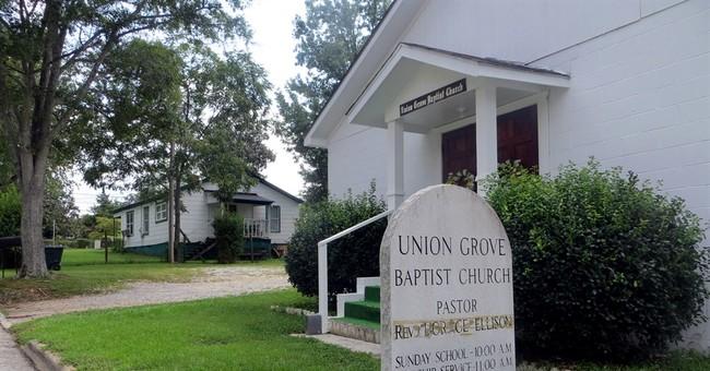 Ga church removes 103-year-old woman as member