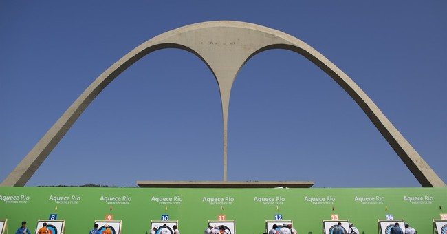 Rio Olympics Tourist's delight: Samba to Copa to Maracana