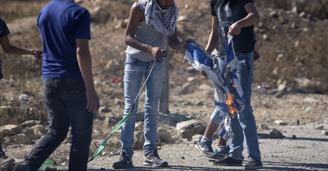 Palestinians and Israel forces clash in Jerusalem, West Bank