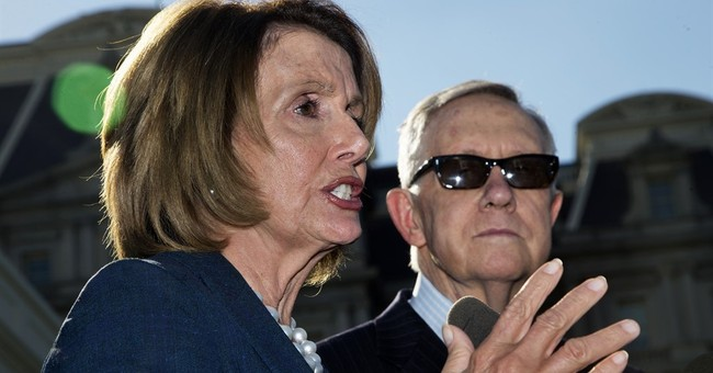 House OKs GOP bill blocking Planned Parenthood funds