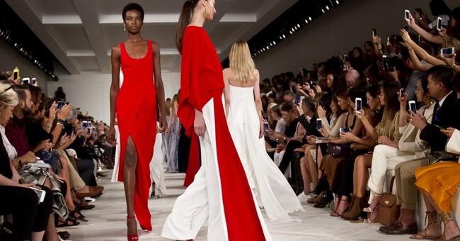 Fashion Week: Really big band, really big show for Jacobs