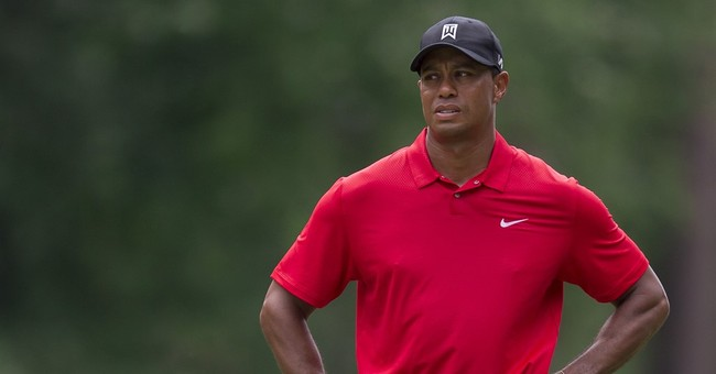 Tiger Woods has second microdiscectomy surgery on back