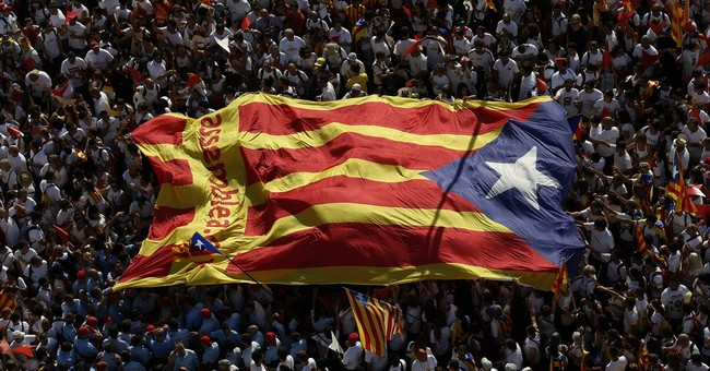 Spain banks warn of risk linked to Catalonia secession push