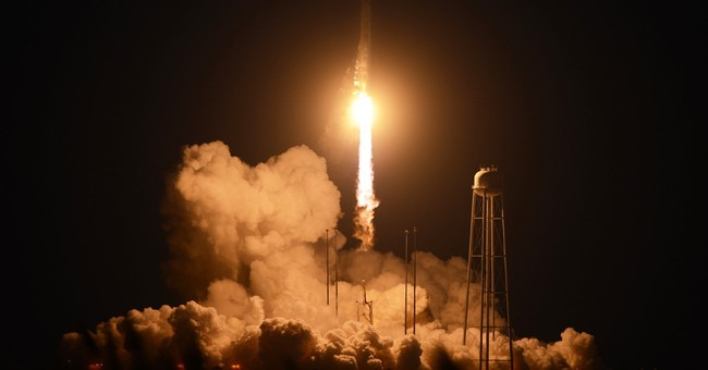 Report: Orbital faces risks in resuming space station runs